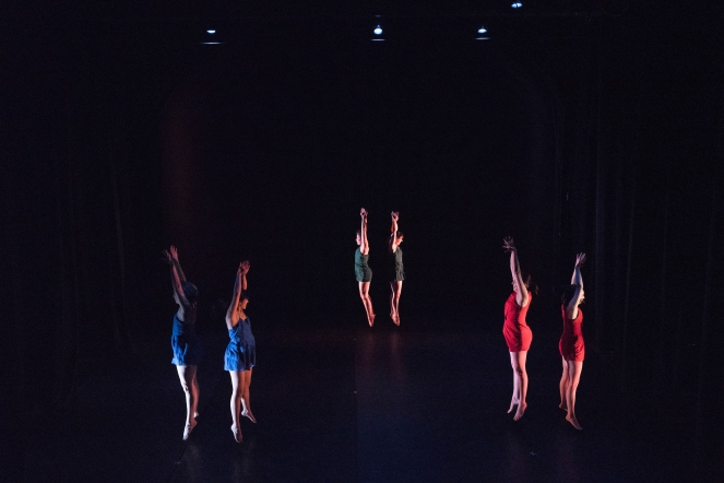 The Art of Movement: The Collective's 2015 Annual Concert